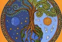életfa