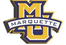 Marquette University / by Ashly Lynn Zastrow