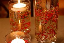 Christmas Decoration Ideas / by Tessa Kaney