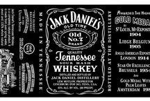 DIY and crafts / jack daniel s