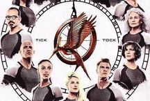 Hunger Games is my life