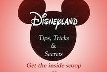 Disneyland or bust!