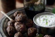 Turkish dinner ideas