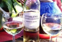Wine, Liquor  and more Wine