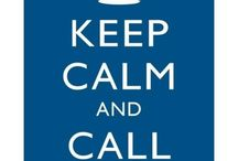 Keep Calm / by Susan Watts
