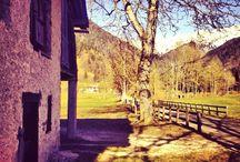 Ledro (TN) / Le migliori foto della città di Ledro sul Lago di Garda - The best photos of Ledro on Lake Garda - Die besten Fotos von Ledro am Gardasee