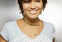 Hair / Short hair styles I like  / by Nancy Mace