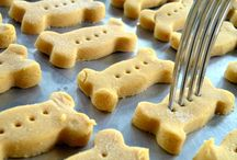 Dog Treat Recipes  / by Heather Morris
