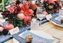 Wedding Reception Inspiration / Inspiration photos for our Wedding Reception