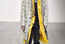 AW18 IMMERSE Catwalk