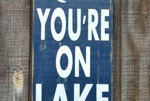 Ideas de jardín trasero con lago