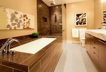 Bathroom envy :)