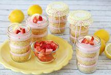 Yummy Cakes/Cupcakes