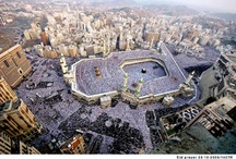 The Wonderful In Mekkah