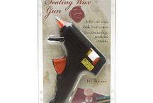 Craft Adhesive Waxing / by Deeann Dagostino