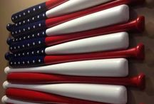 INSPIRING | Second Base / Baseball -- love it!