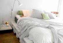 cama chão