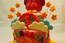 Amazing cakes / by ichel cortes