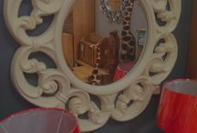 Mirror, Mirror.... A world of furniture / A small selection of the mirrors A world of furniture currently stocks, most are available in different sizes and range in price starting from just £9! Give us a call 0800 1223334