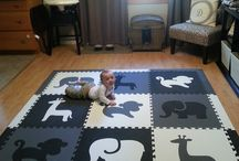 Children's Room and Play Area Ideas