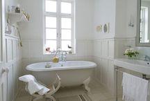 Bathroom / Bathroom design & decoration ideas.