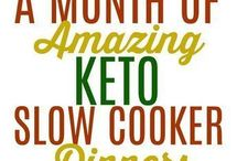 Keto crockpot recipes