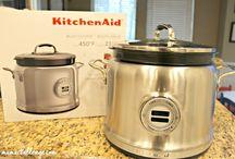 Kitchen Aid Multi Cooker