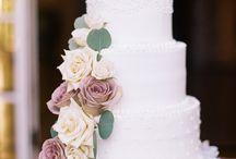 Pretty Wedding Treats