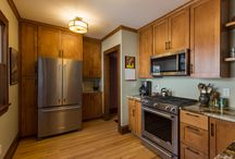 Project 1760-1 - Cozy Craftsman Kitchen Remodel - South Minneapolis, MN