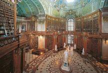 50 Bibliotecas Mais Majestosas do Mundo