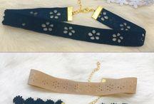 accesorios neckless