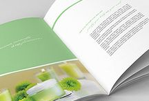 The Tranquil / A Beautiful Brochure design for promotion of TRANQUIL SPA and wellness retreat. The layout with some beautiful and elegant pictures which gives a soothe feeling in front of viewer.