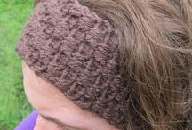 Loom Head Bands