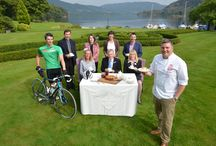 Eden Tourism Summit 2014 / Our 2014 Eden Tourism Summit will be held on Wednesday 15th October at the Inn on the Lake, Glenridding. This year the Summit will have a food and cycling theme.