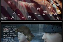 Metal Gear Madness