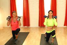 Fitness / by Cheryl Garcia