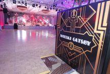 Sylwester w DoubleTree/ New Year's Eve at DoubleTree Warsaw / To było wyjątkowe wydarzenie! It was an unforgettable event!