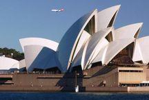 Sydney / Sydney
