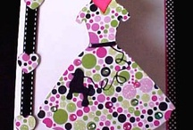 Cards, Feminine  / by Susie Mills