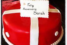 Cake by Eli