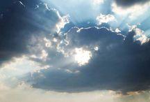 Clouds / #cloud