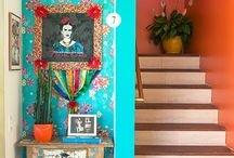 Frida Inspirations