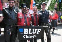 2014 Chicago Pride Parade