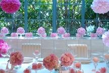 Wedding table main
