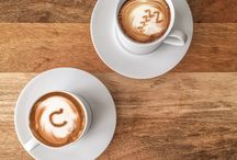 Coffee / At MopTop Hair we are always on the go! We want to caffienate with the best coffee out there. Here are some of our favorite flavors and finds.