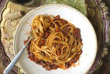 DaVinci Chianti Recipes / Recipe pairings with DaVinci Chianti.