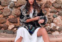 VanChloe Autumn/Winter 2015-16 Collection / Ladies Fashion Style