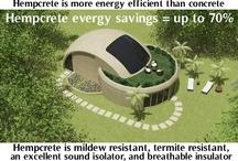 hemp housing