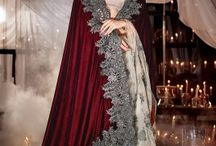 Designer Sarees For Bridal Wear