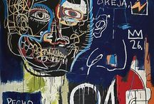 Art - Basquiat